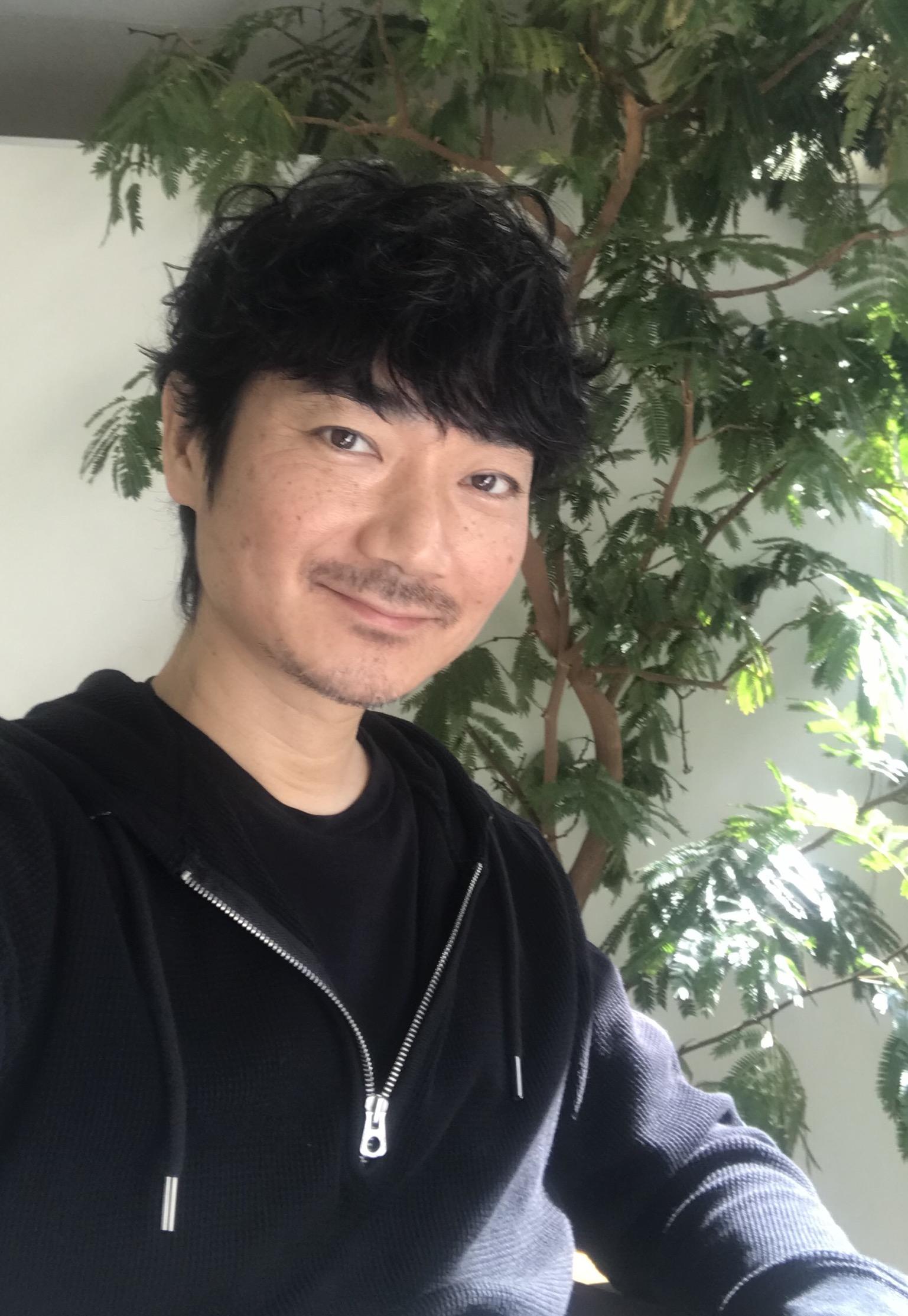 ディレクター 黒澤 貴郎
