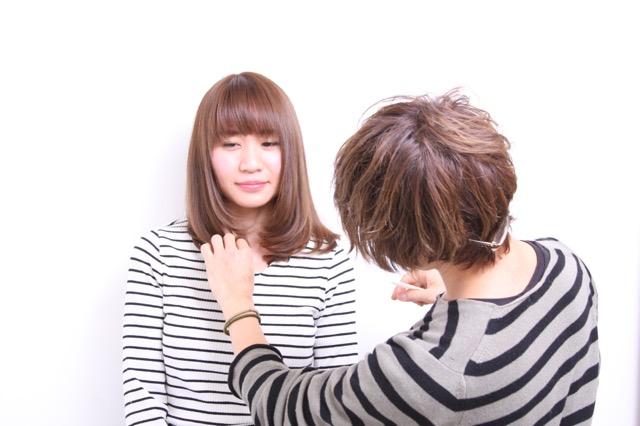 Jr.stylist 三浦 正也